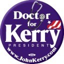Doctor for Kerry Button