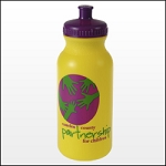 Custom 20 oz. Bike Bottle Color