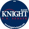Rand Knight 2008 2 1/4 in. Button